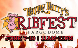 Happy Harry's Ribfest
