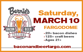 Bernie's Wines & Liquors' Bacon & Beer Festival