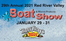 Boat & Marine Products Show