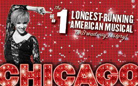 Chicago the Musical - CANCELLED