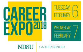 NDSU Career Expo 2018