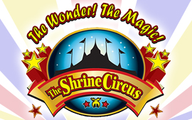 El Zagal Shrine Circus