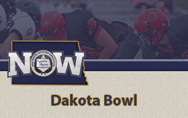 Dakota Bowl