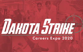 Cancelled - Dakota Strike Careers Expo 2020
