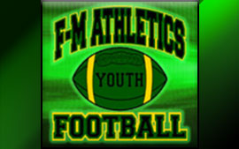 F/M Youth Football
