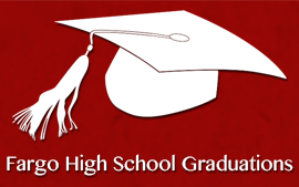 Fargo High School Graduations