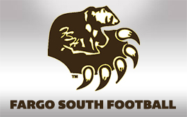 Fargo South vs. Bismarck