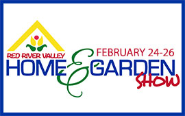 Home fargodome for Cal expo home and garden show 2017