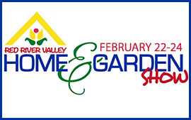 2019 Red River Valley Home & Garden Show