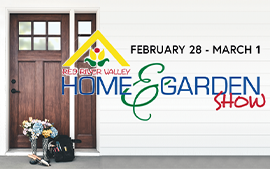 2020 Red River Valley Home & Garden Show