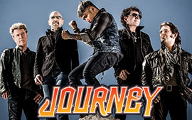 Journey with special guest Asia