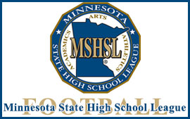 MSHSL Football Playoff Games