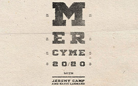 MercyMe Tour 2020