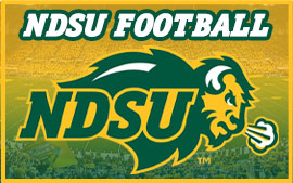 NDSU Football vs. Central Arkansas
