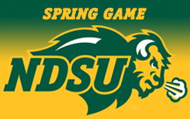NDSU Green & Gold Spring Game