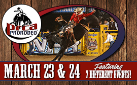 PRCA Championship Rodeo