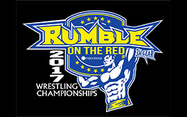 Rumble on the Red Wrestling Tournament