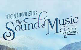 Rodgers + Hammerstein's The Sound of Music