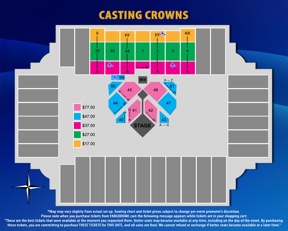 Casting-Crowns Map20192