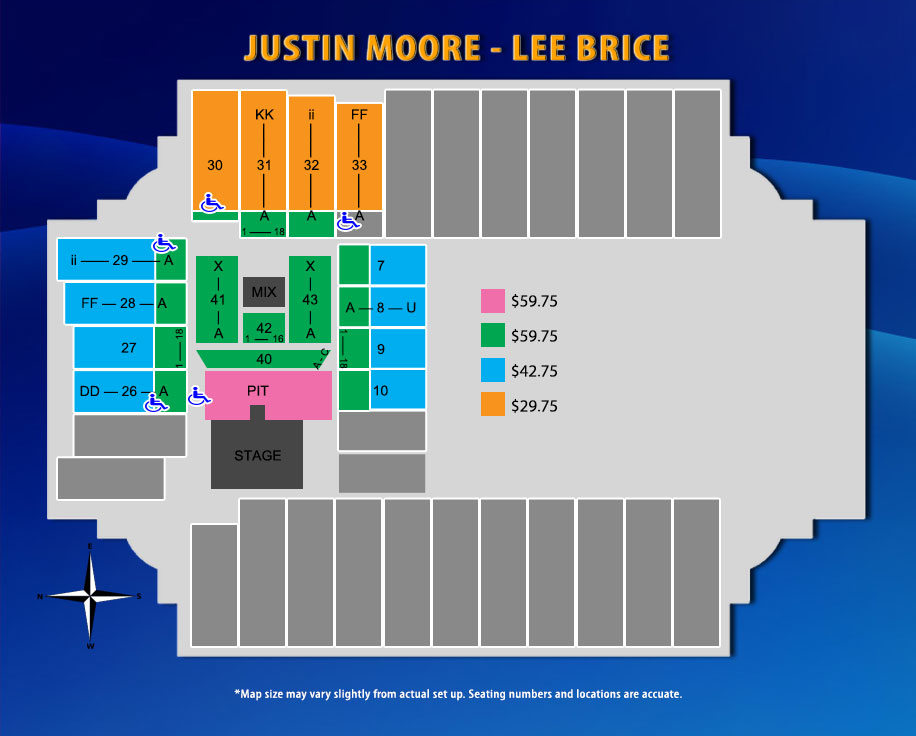 Justin-Moore map