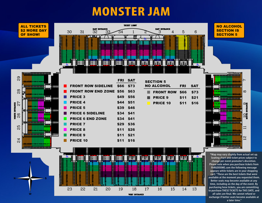MonsterJam2020Map
