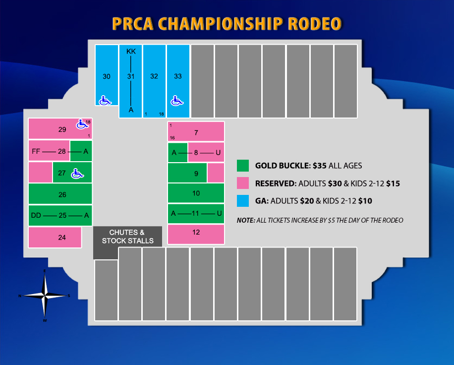 PRCA-Rodeo-Map-2018