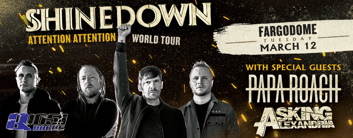 Event Promotional Photo: FAR_1170x460_Shinedown