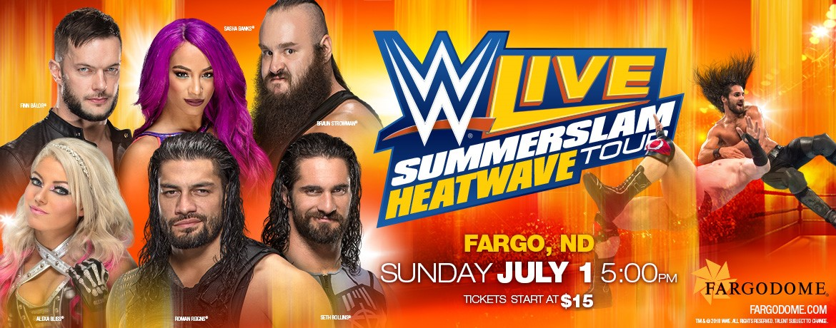 Event Promotional Photo: WWE-1170x460